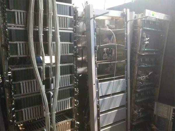 机房设备回收